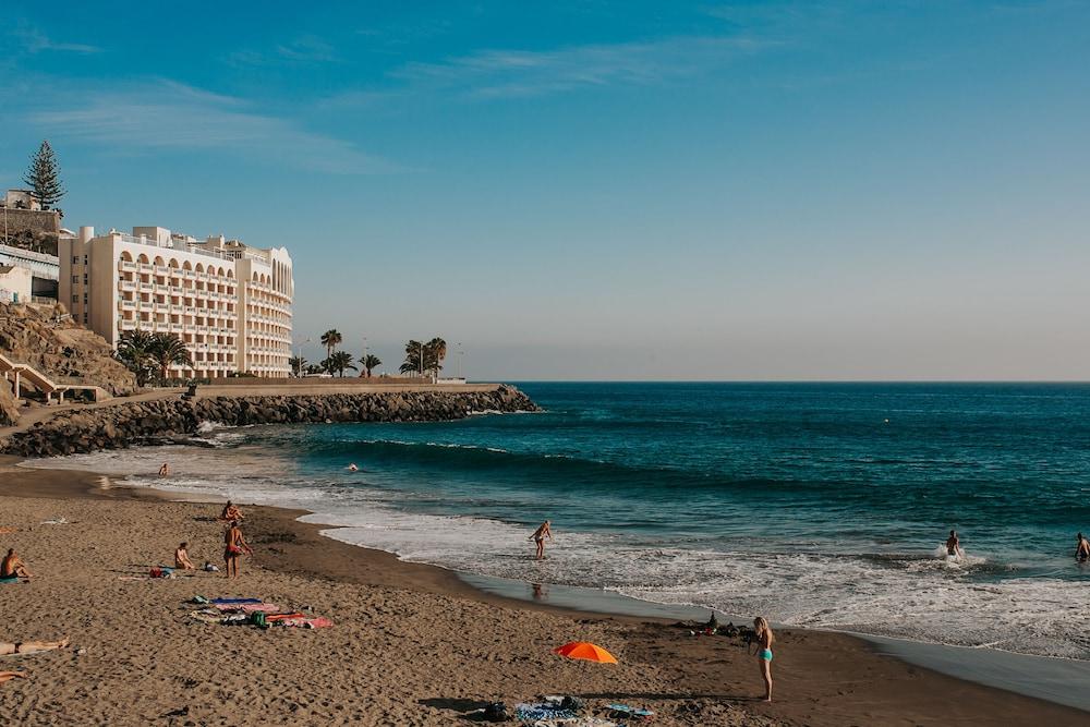 Servatur Green Beach Hotel Gran Canaria