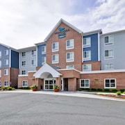 Homewood Suites by Hilton Southington, CT