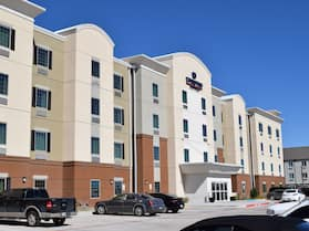Candlewood Suites Monahans, an IHG Hotel