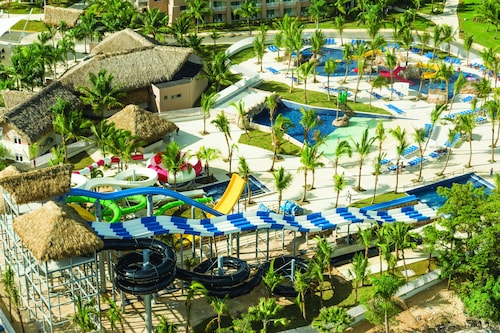 Memories Splash Punta Cana - All Inclusive