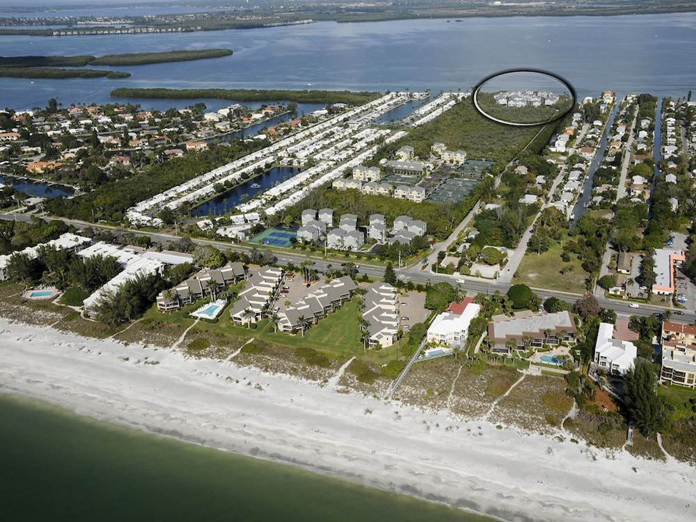 Longboat Key Hotel Deals