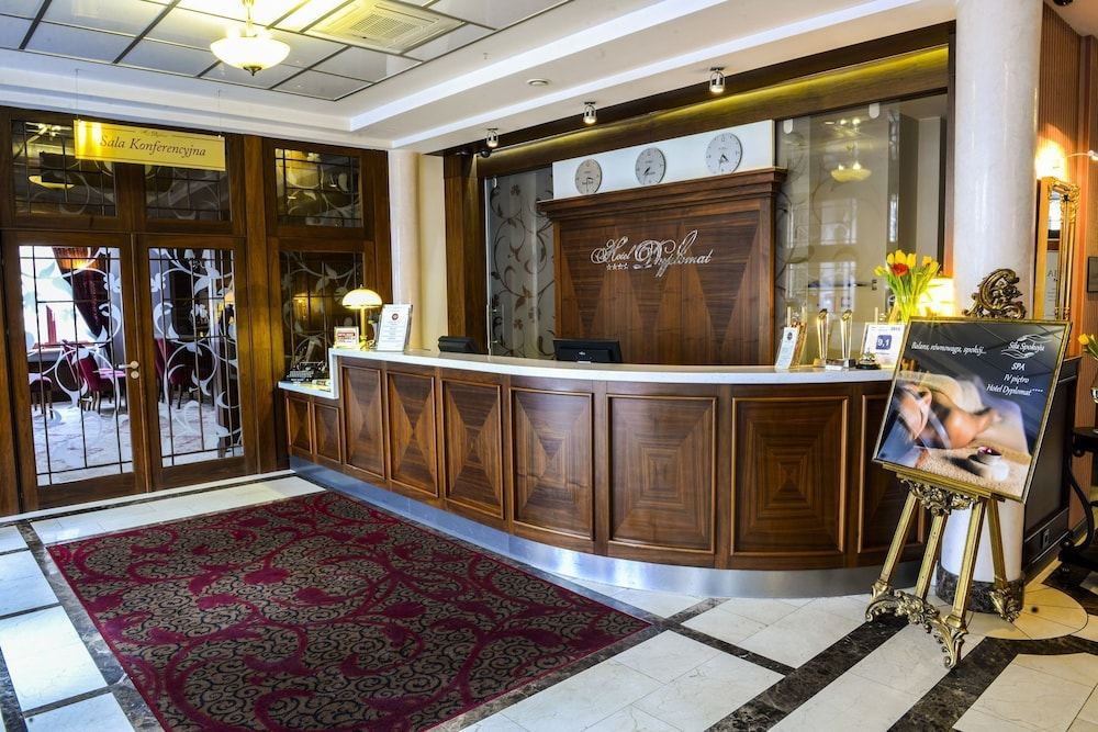 Best Western Plus Hotel Dyplomat Allenstein Hotelbewertungen 2019