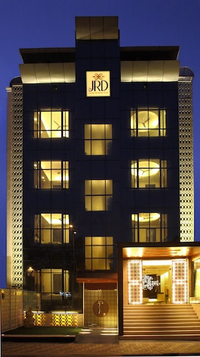 The JRD Luxury Botique Hotel