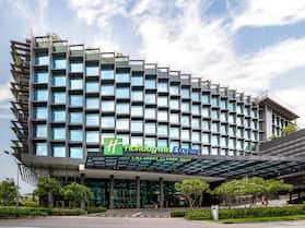 Holiday Inn Express Singapore Clarke Quay (SG Clean), an IHG Hotel