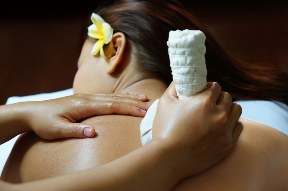 Massage, Maca Villas & Spa