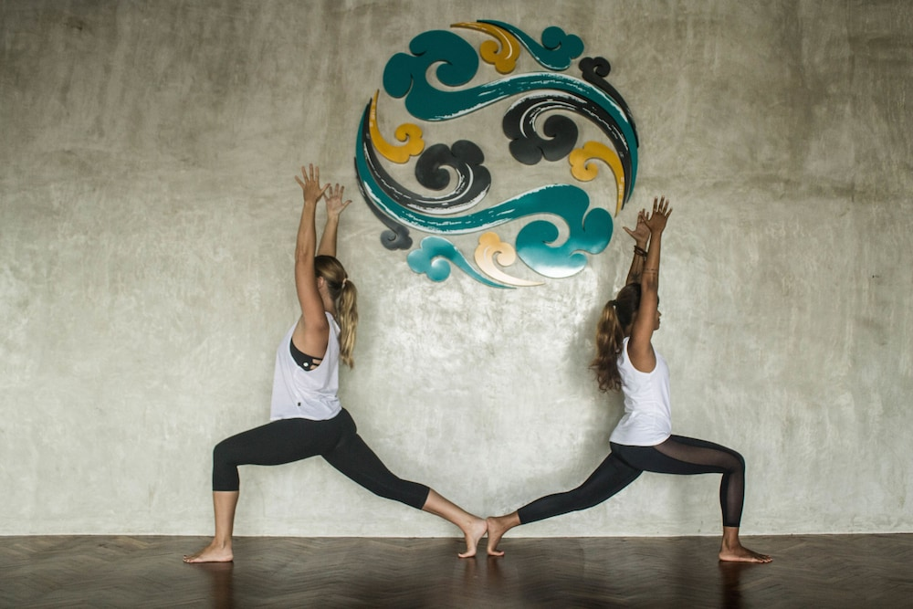 Yoga, Maca Villas & Spa