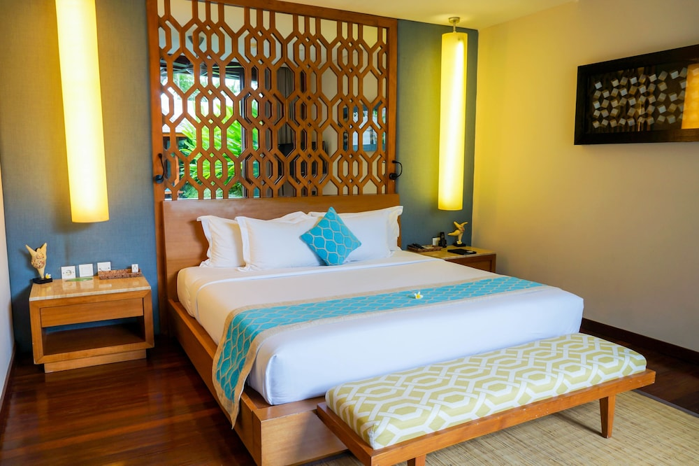 Room, Maca Villas & Spa