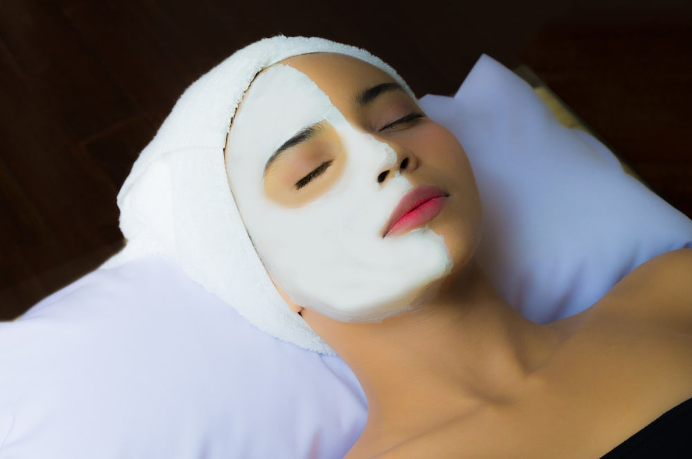 Facial, Maca Villas & Spa