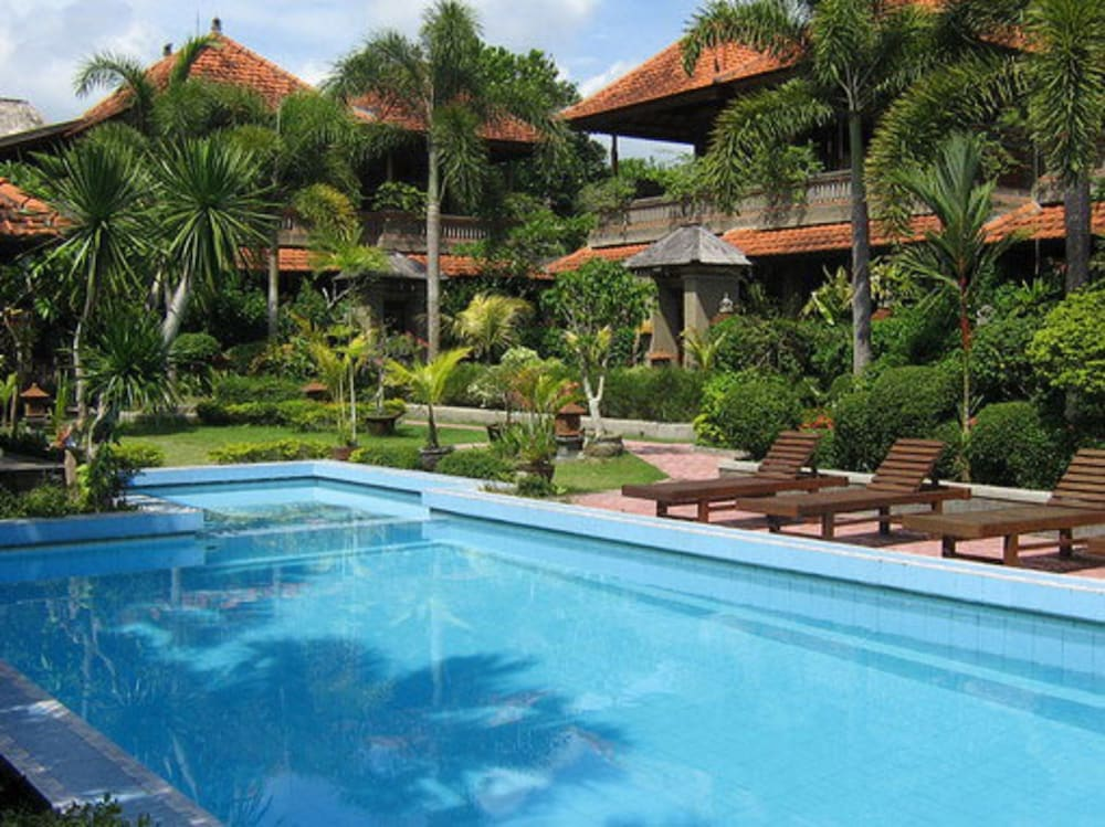 Dewa bharata bungalow ubud deals reviews bali for Bali hotel accommodation deals