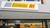Hotel Expresso R1 - Maceio Hotels