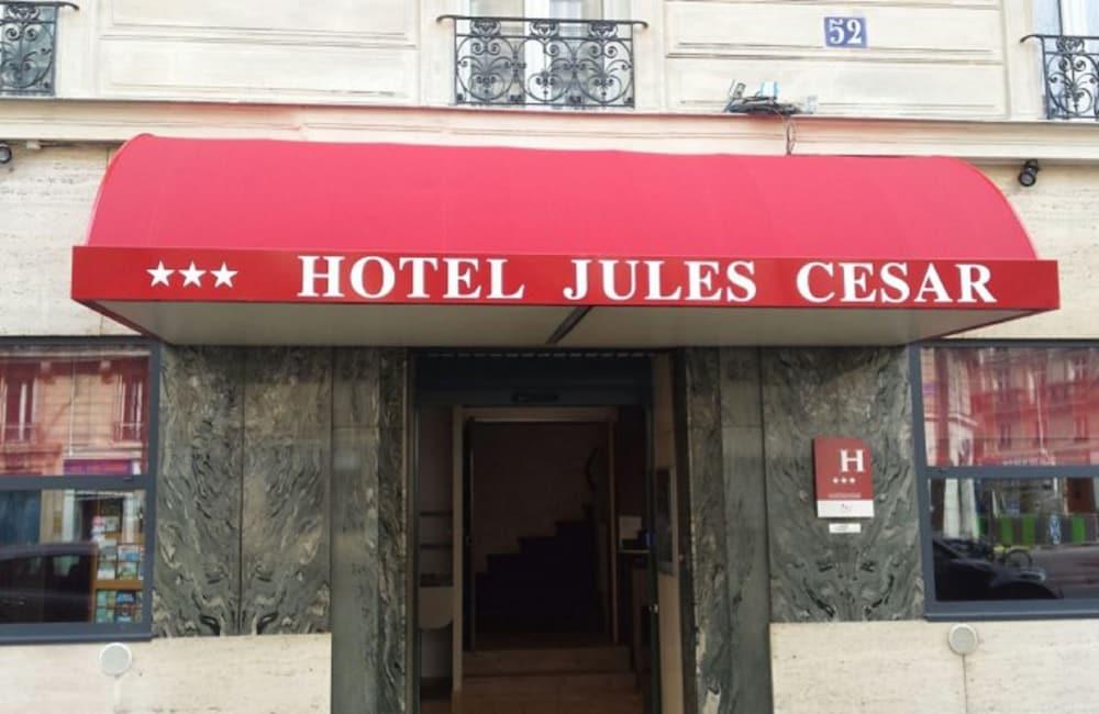 H Tel Jules C Sar 2017 Room Prices Deals Reviews Expedia