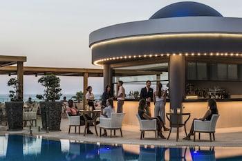 Mitsis Alila Resort & Spa – All Inclusive, Rhodes: 2019 Room
