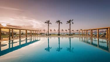 Mitsis Alila Resort & Spa – All Inclusive
