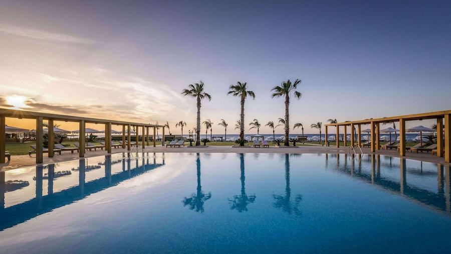 Mitsis Alila Resort & Spa – All Inclusive