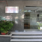The Lotus Apartment Hotels