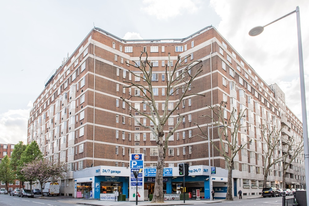 Chelsea Cloisters Hotel London