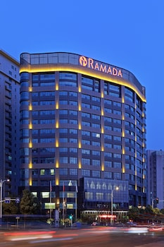Ramada Changzhou North