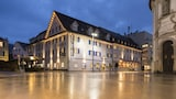 Hotel Messmer - Bregenz Hotels