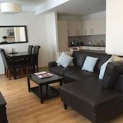 Living Area
