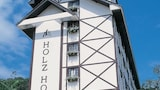Holz Hotel - Joinville Hotels