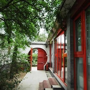 Longshan Holiday Resort - Beijing