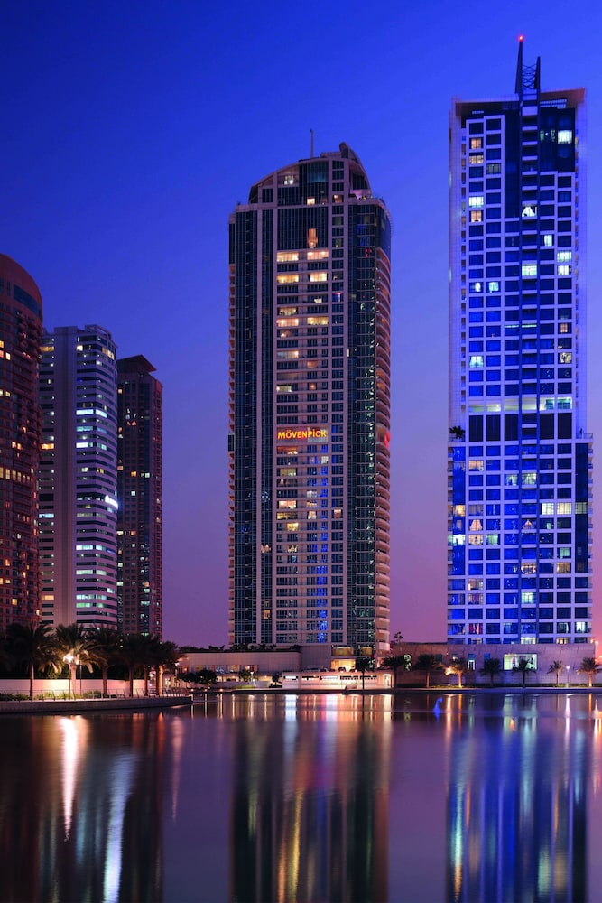 Featured Image, Movenpick Hotel Jumeirah Lakes Towers