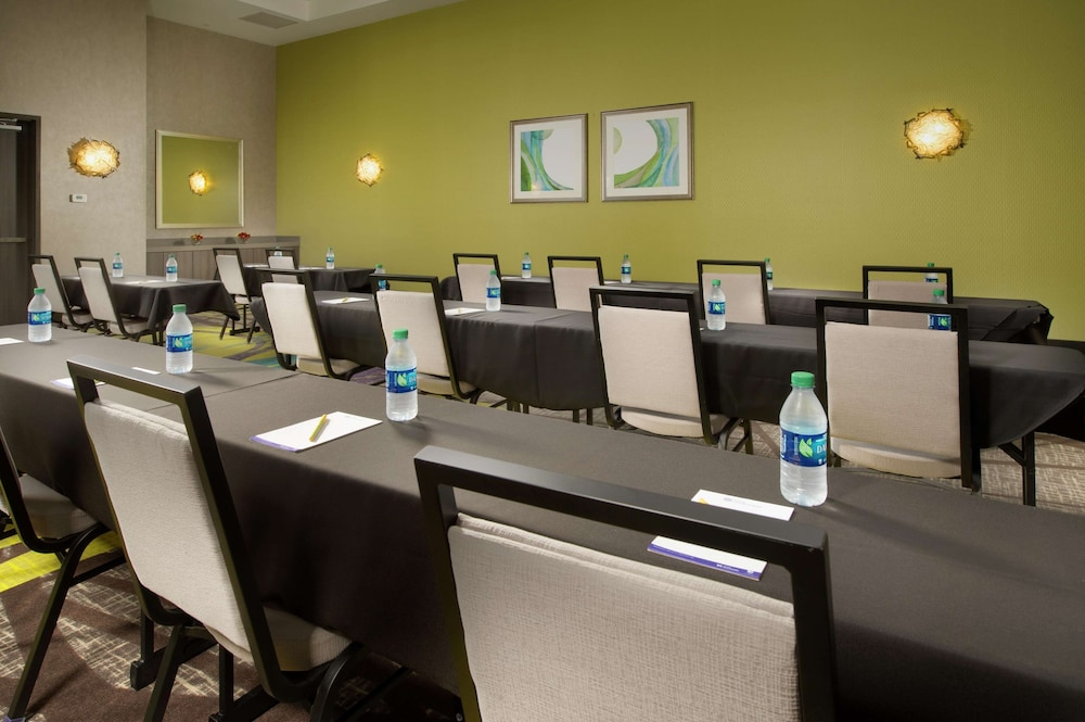 Meeting Facility, Hilton Garden Inn College Station
