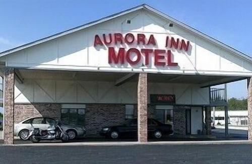 Check Expedia for Availability of Aurora Inn