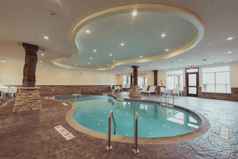 Indoor Pool, Tailwater Lodge Altmar, Tapestry Collection by Hilton