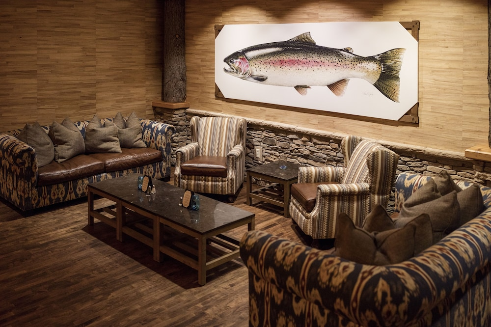 Restaurant, Tailwater Lodge Altmar, Tapestry Collection by Hilton