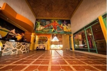 Pavoreal Beach Resort Tulum 3 5 Out Of 0 Featured Image Lobby Guestroom