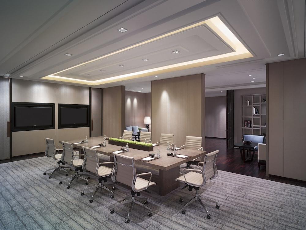 Meeting Facility, New World Beijing Hotel