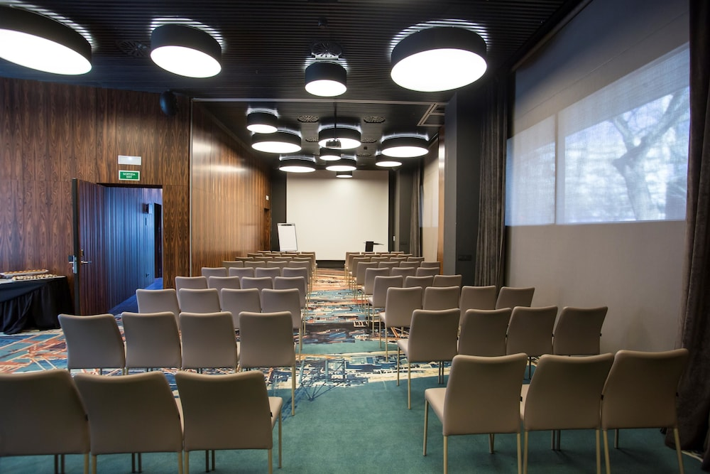 Meeting Facility, Hotel SB Plaza Europa