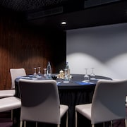 Salas de reuniones