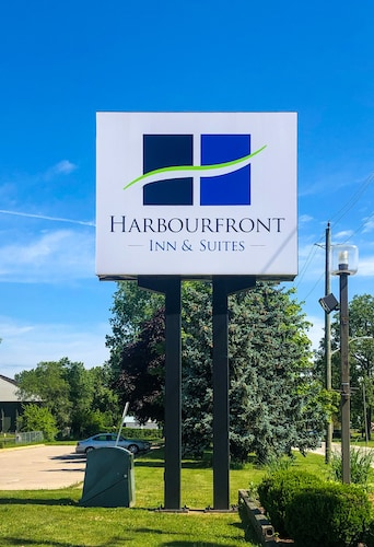 The Harbourfront Inn