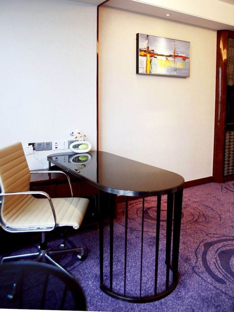 In-Room Business Center, Sentosa Hotel Shenzhen Feicui Branch