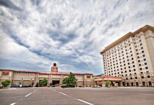 Front of Property, Grand Casino Hotel and Resort