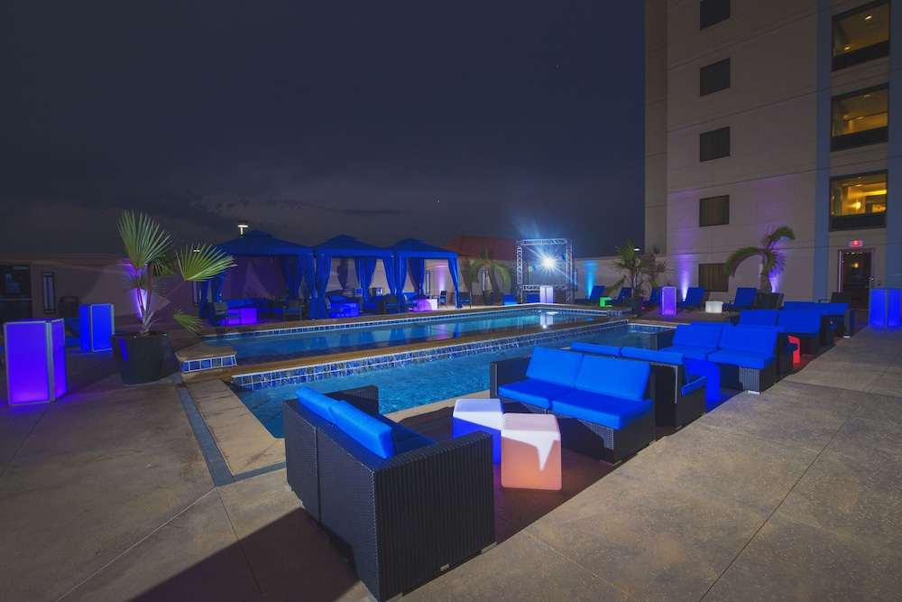 Outdoor Pool, Grand Casino Hotel and Resort