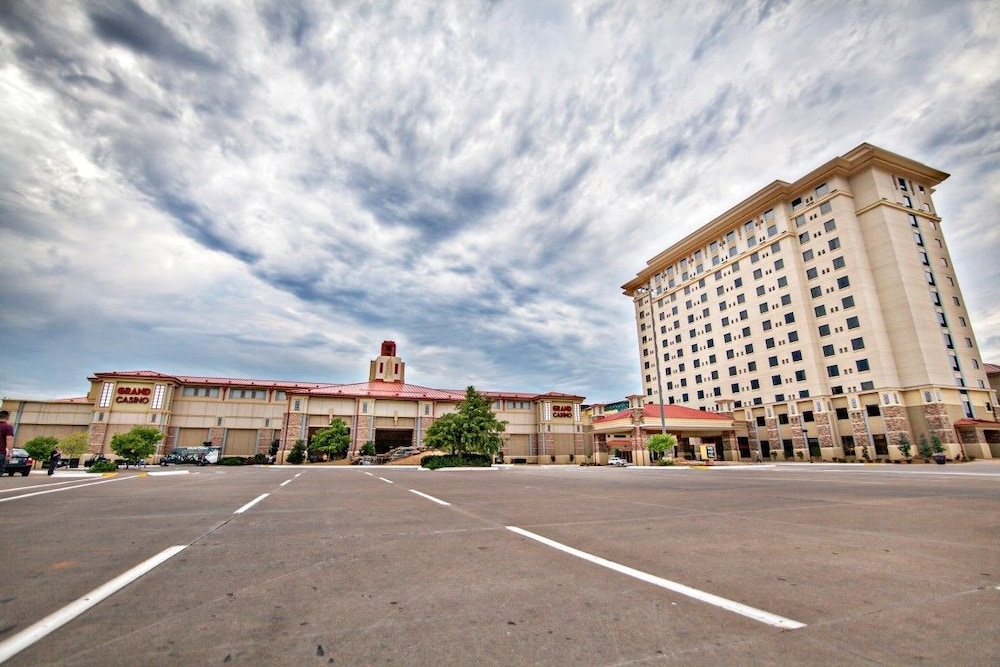 Featured Image, Grand Casino Hotel and Resort