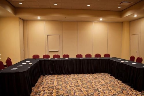 Meeting Facility, Grand Casino Hotel and Resort