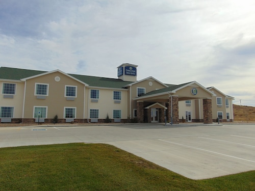 Check Expedia for Availability of Cobblestone Inn & Suites -- Wray, CO