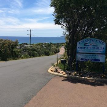 B And B Accommodation Margaret River Wa Chandlers Smiths Beach Villas Deals & Reviews (Yallingup, Australia ...