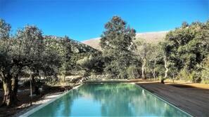 3 indoor pools, seasonal outdoor pool