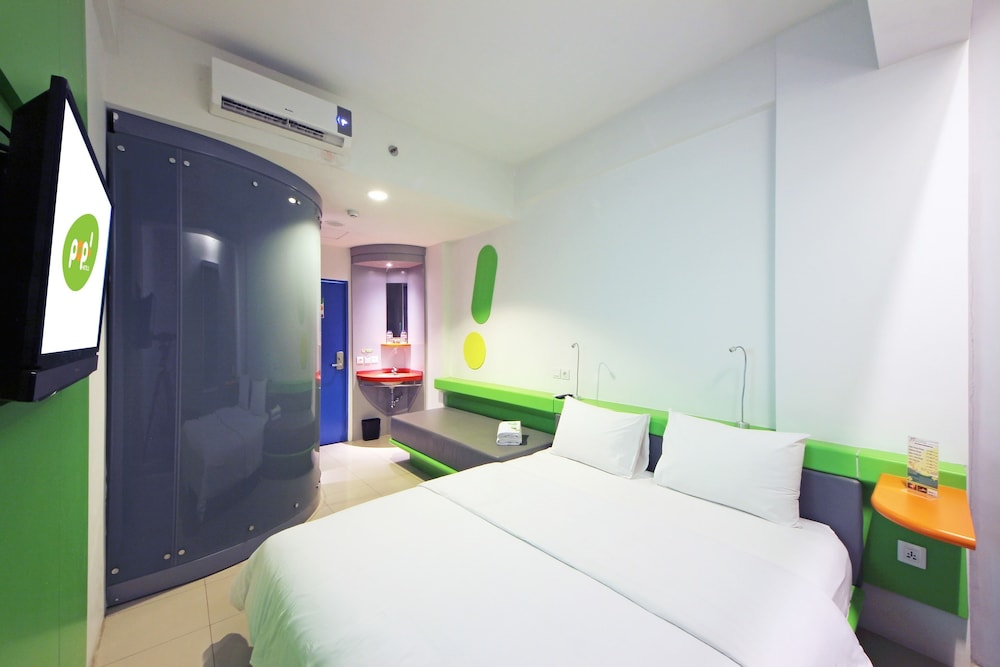 Hotel Tebet Jakarta 2018 Room Prices Deals Reviews
