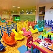 Playground interno