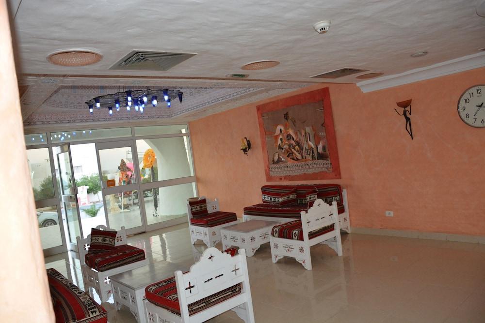 Hôtel résidence bellevue zarzis zarzis tunisie expedia