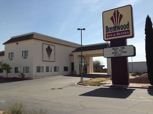 Great Place to stay Brentwood Inn & Suites near Hobbs