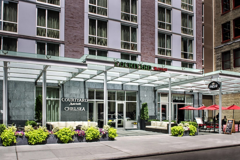 Featured Image, Courtyard by Marriott New York Manhattan / Chelsea