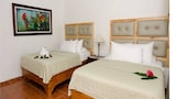 Hotel Villabosque - Manuel Antonio Hotels