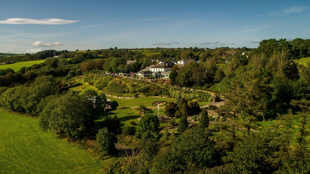 Fernhill House Hotel Gardens In Clonakilty Hotel Rates